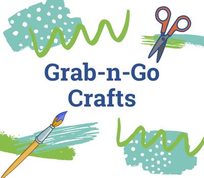 Grab-n-Go Crafts