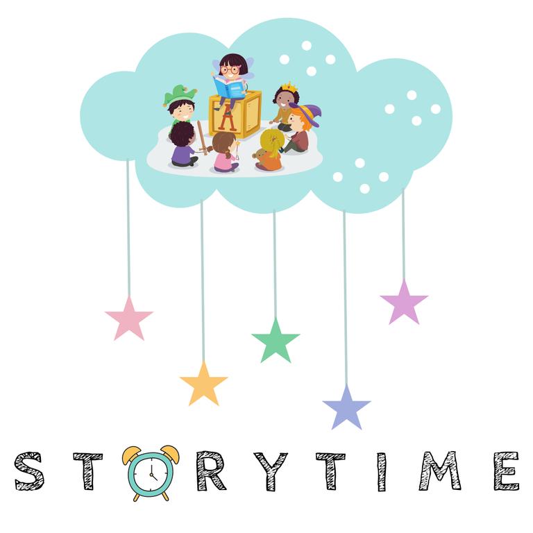 Fall 2021 Storytimes