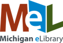 MeL logo with name