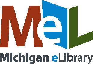 MeL logo with name