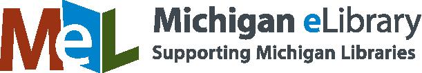 MeL logo with tagline