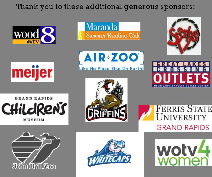 Sponsors Children 2019