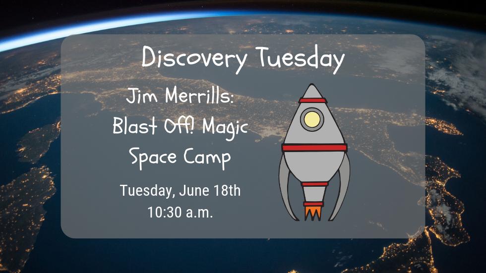 Jim Merrills slide