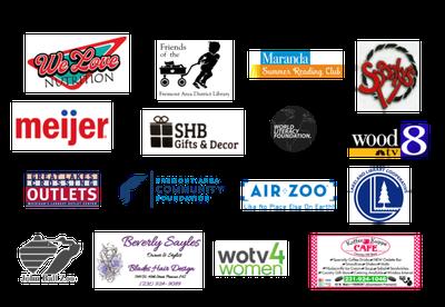 Sponsors 2021