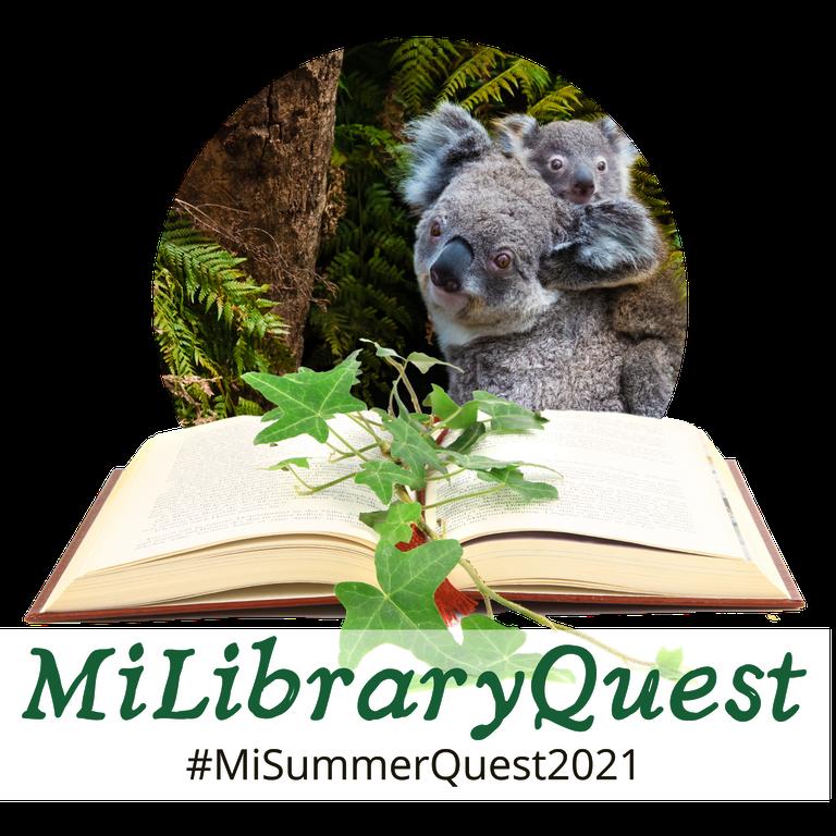Summer Quest 2021